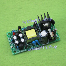 AC-DC Converter 85-265VAC to 12V 5V 1A Dual Output Power Supply Isolation Module