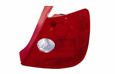 Depo 317-1943L-US Honda Civic Driver Side Replacement Taillight Unit (N-91)