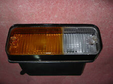 FANALE FRECCIA FIAT 131 BERLINA ABARTH SPECIAL 1977 DESTRO DX TURN SIGNAL LIGHT