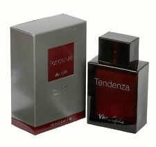 Van Gils Tendenza EDT Eau de Toilette 75ml For Men BNIB