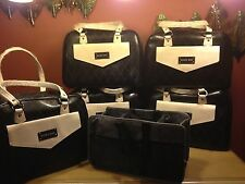 Mary Kay Lot of 5 Starter Kit Consultant Bag/Totes- Great for Travel or Gifts
