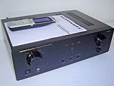 MARANTZ PM 6010 Special Edition amplificatore con ALIMENTAZIONE aggiornato
