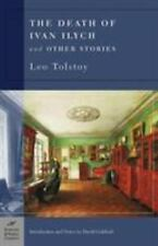 The Death of Ivan Ilych & Other Stories (Barnes & Noble Classics) by Tolstoy, Le