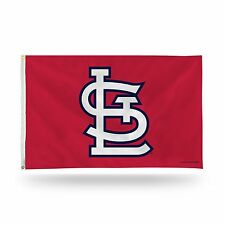 "St Louis Cardinals ""STL"" MLB Banner Flag 3' x 5' (36"" x 60"") ~NEW"