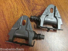 SHIMANO EXCAGE SPORT PD-A450 CLIP PEDALS