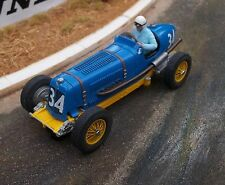 Probuild 1/32 slot car E.R.A.R2B Romulus  BLUE/YELLOW P.Bira #34  MB