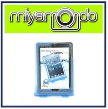 "DiCAPac WP-T7 (Blue) Waterproof Case for Up To 8"" Tablet"