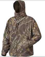 Drake Waterfowl DW243 EST Vented Waterproof Full Zip Jacket Size XL