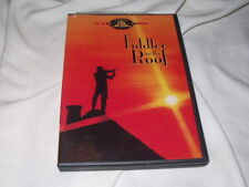 Fiddler on the Roof (1971) DVD Topol Musical Norman Jewison Widescreen Booklet