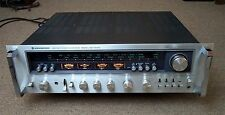 Vintage Kenwood KR-9600 Stereo Receiver Fully Tested and Cleaned