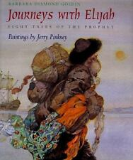 Journeys with Elijah: Eight Tales of the Prophet-ExLibrary