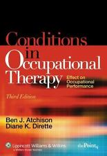 The Conditions in Occupational Therapy: Effect on Occupational Performance (Spir