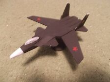 Built 1/144: Russian SUKHOI SU-47 BERKUT Prototype Fighter Aircraft