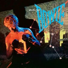 DAVID BOWIE - LET'S DANCE: CD ALBUM (1999 Remaster)