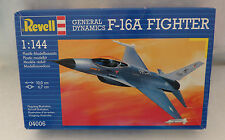 Revell 04006 General Dynamics F-16A Fighter    - OVP - Bausatz 1: 144