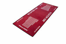 MV Agusta F4 750 Biketek Series 3 Red White Workshop Garage Pit Mat