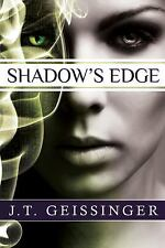 A Night Prowler Novel: Shadow's Edge 1 by J. T. Geissinger (2012, Paperback,...