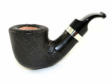 "CHRIS MORGAN "" Black Jack 20 "" - Chubby Bent Dublin - 9mm Pfeife / Pipe"