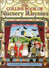 The Collins Book of Nursery Rhymes,ACCEPTABLE Book
