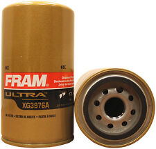 FRAM XG3976A Ultra Synthetic Oil Filter - Top of the Line - FRAM's Best Filters