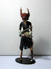 "NECA BIOSHOCK 2 LADY SMITH SPLICER 7"" LOOSE ACTION FIGURE"