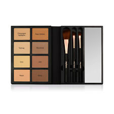 Profusion The New Trendsetter Contour Palette  8 Highlight & Contour w/ Brush