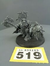 Warhammer Age of Sigmar Warriors of Chaos Mighty Lord of Khorne 519