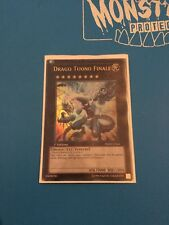 1x Ultra Rare Thunder End Dragon PHSW-IT044 1st Edition ITALIAN