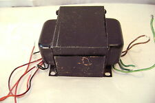 MCINTOSH 1900 RECEIVER POWER TRANSFORMER  #159-093