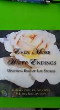 Even More Happy Endings by Barbara Cliff and Lorna Bell (Signed Paperback)