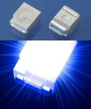S166 - 50 unid. SMD LED Sop - 2 3528 azul LEDs 1210 Blue