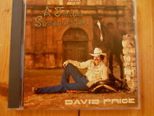 David Price - A Texas Songwriter  / CD 1992