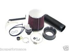 57-0421 K&N 57i AIR INTAKE KIT TO FIT BORA 1.8 TURBO/2.0i 2000 - 2004