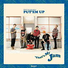 B.A.P BAP - PUT'EM UP (5th Single) CD+Photocard+Poster+Extra Gift Photocard Set