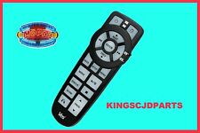 Remote Control Wireless Infrared Overhead DVD Entertainment System RFN Mopar OEM