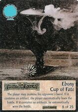 Spellfire - Forgotten Realms Chase #08 - FRc/08 - Ebony Cup of Fate - D&D