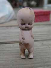 Cursed Doll found Buried Powerful Energy Conduit Aura EVP Spirit Dybbuk Lost War