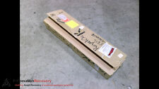 SICK XC40E-0603A0A0CBA0 / XC40S-0603A0A00BA0, SAFETY LIGHT CURTAINS, NEW #191983
