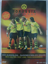 Borussia Dortmund - Bundesliga Saison 2004 2005 alle Tore - Derby Sieg Schalke