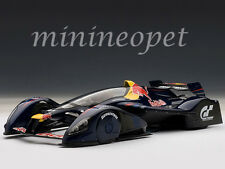 AUTOart 18108 RED BULL X2010 1/18 DIECAST MODEL CAR SEBASTIAN VETTEL