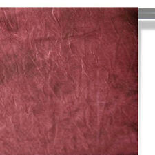 6x9 Ft Tie Dyed Red Muslin Background Photo Studio Seamless Cotton Backdrop