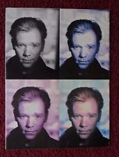 1994 Full Photo Page Celebrity Magazine Clipping ~ David Caruso NYPD BLUE TV