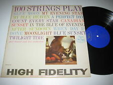 LP/100 STRINGS PLAY/PHIL BOUTET/Wing MGW 12143