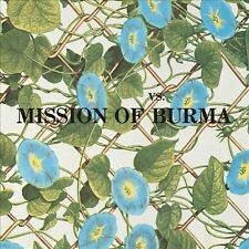 Mission Of Burma Vs (Bonus Tracks) vinyl LP NEW sealed