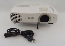 Epson PowerLite HC2030 Home Cinema 2030 (H561A) 3LCD Projector/ w/Issue