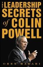 The Leadership Secrets of Colin Powell Harari, Oren Paperback