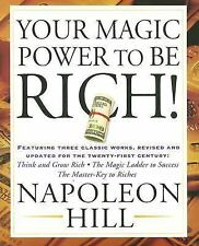 Your Magic Power to be Rich! NEW