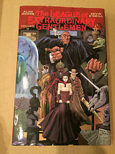 League of Extraordinary Gentlemen Comic Book