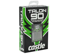 CASTLE CREATIONS TALON 90 BRUSHLESS HELICOPTER ESC PHOENIX TALON HV 90A ICE