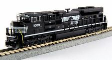 RARE N Scale Kato 176-8507 Norfolk Southern SD70ACE Rd #1009